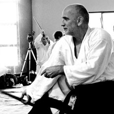 Sensei Darko Vucetic