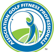 Association of Golf Fitness Professionals Logo